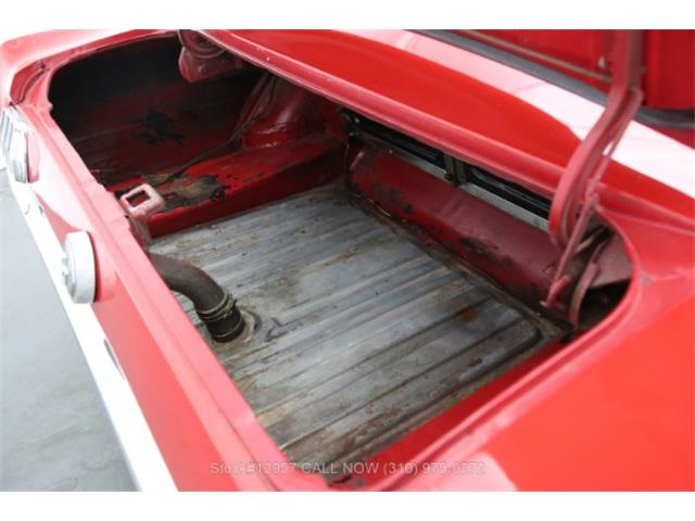1966 Ford Mustang (CC-1430429) for sale in Beverly Hills, California