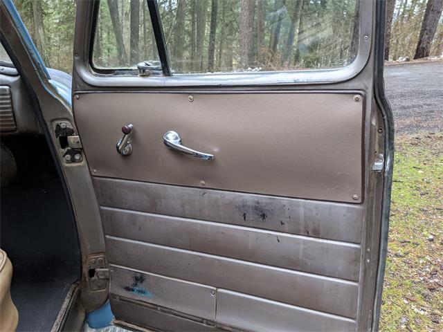 1951 Chevrolet 3100 (CC-1434291) for sale in Coeur d'Alene, Idaho