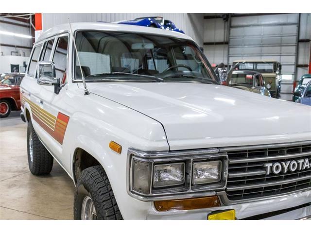 1989 Toyota Land Cruiser FJ (CC-1434293) for sale in Kentwood, Michigan