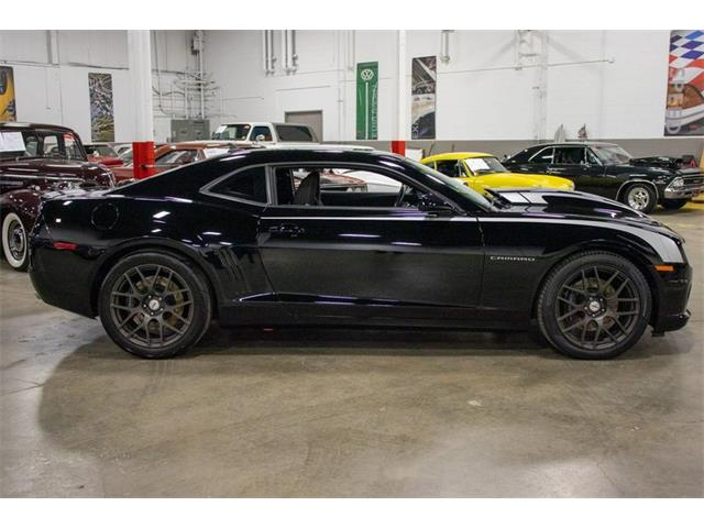 2010 Chevrolet Camaro (CC-1434294) for sale in Kentwood, Michigan