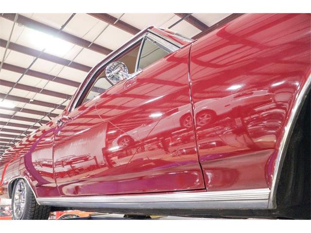 1965 Chevrolet El Camino (CC-1434297) for sale in Kentwood, Michigan