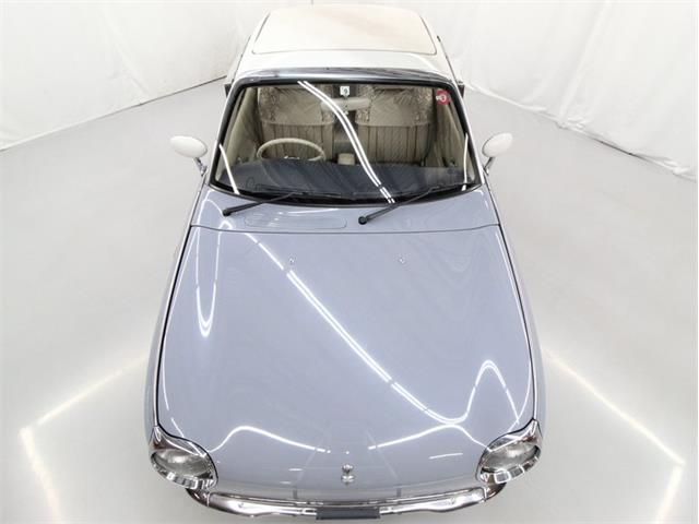 1991 Nissan Figaro (CC-1434298) for sale in Christiansburg, Virginia