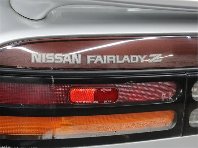 1994 Nissan 280ZX (CC-1434299) for sale in Christiansburg, Virginia