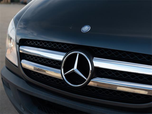 2012 Mercedes-Benz Sprinter (CC-1430430) for sale in Kelowna, British Columbia