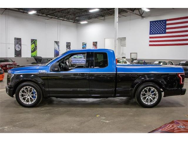 2015 Ford F150 (CC-1434300) for sale in Kentwood, Michigan