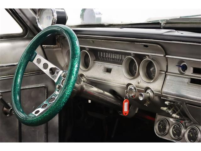 1964 Mercury Comet (CC-1434303) for sale in Ft Worth, Texas