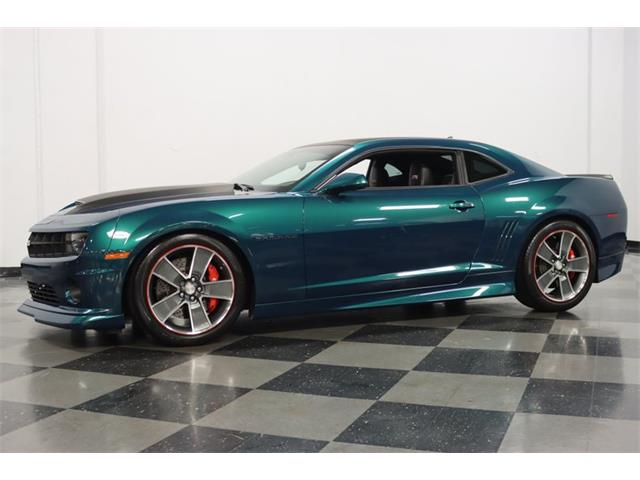 2010 Chevrolet Camaro (CC-1434305) for sale in Ft Worth, Texas