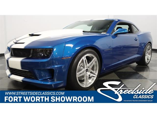 2010 Chevrolet Camaro (CC-1434309) for sale in Ft Worth, Texas