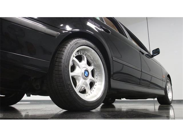 1997 BMW 5 Series (CC-1434311) for sale in Lithia Springs, Georgia