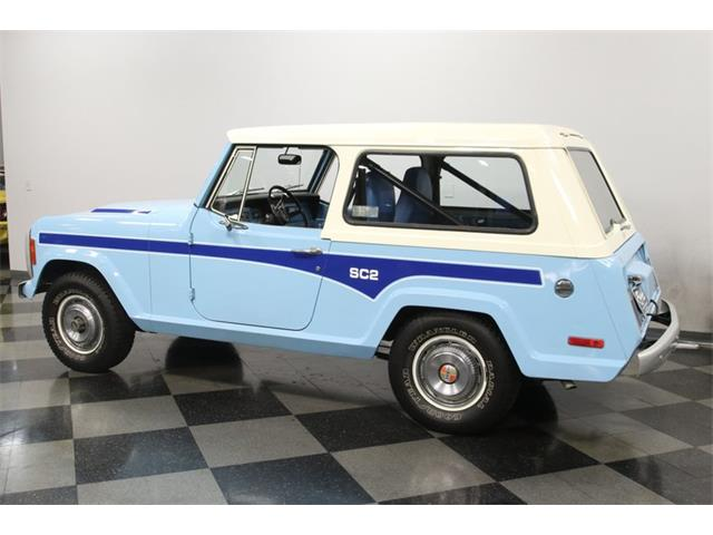 1972 Jeep Commando (CC-1434314) for sale in Concord, North Carolina