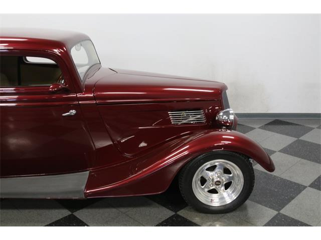 1934 Ford 3-Window Coupe (CC-1434315) for sale in Concord, North Carolina