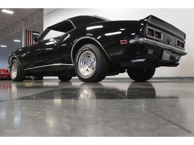 1968 Chevrolet Camaro (CC-1434316) for sale in Concord, North Carolina