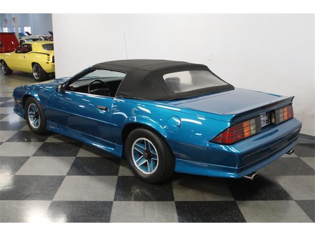 1992 Chevrolet Camaro (CC-1434318) for sale in Concord, North Carolina