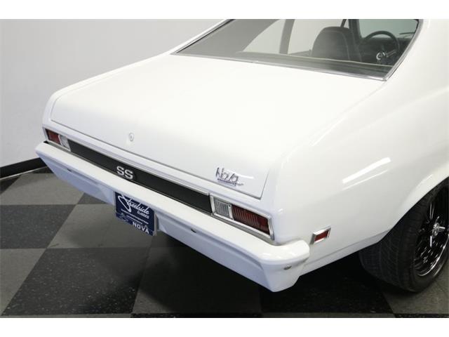 1969 Chevrolet Nova (CC-1434319) for sale in Lutz, Florida