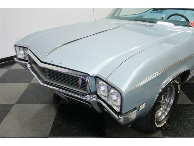 1968 Buick Skylark (CC-1434320) for sale in Lutz, Florida