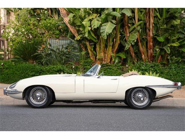 1966 Jaguar XKE (CC-1434324) for sale in Beverly Hills, California