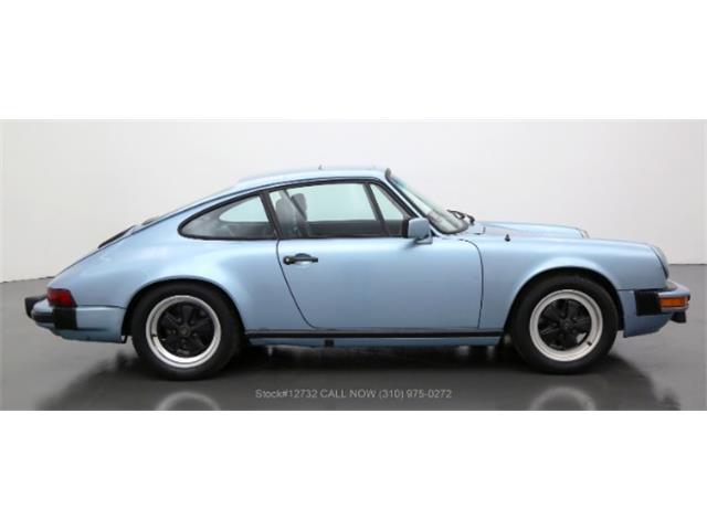 1980 Porsche 911SC (CC-1434325) for sale in Beverly Hills, California