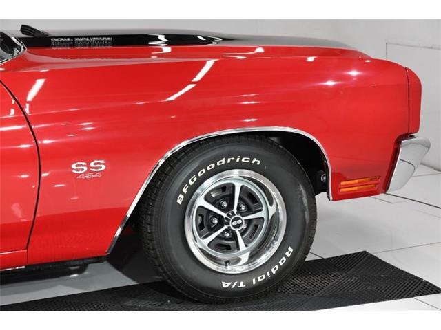1970 Chevrolet Chevelle (CC-1434328) for sale in Volo, Illinois