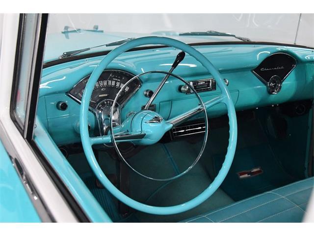 1956 Chevrolet 210 (CC-1434329) for sale in Volo, Illinois