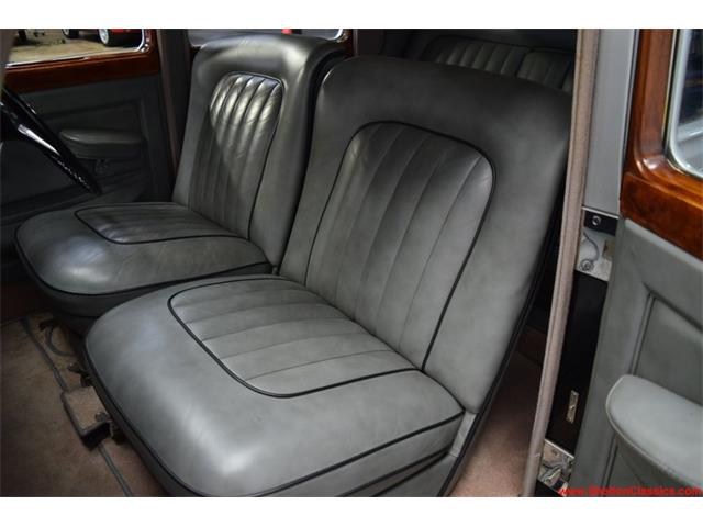 1954 Bentley R Type (CC-1430433) for sale in Mooresville, North Carolina