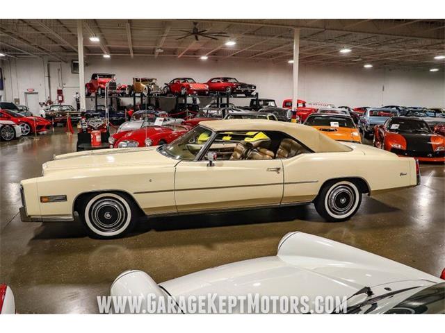 1976 Cadillac Eldorado (CC-1434333) for sale in Grand Rapids, Michigan