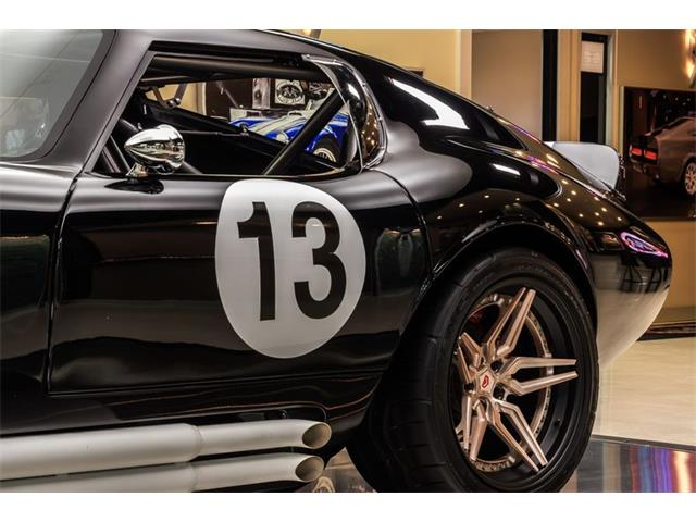 1965 Shelby Daytona (CC-1434336) for sale in Plymouth, Michigan