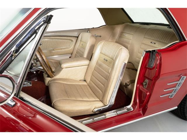 1966 Ford Mustang (CC-1434338) for sale in St. Charles, Missouri