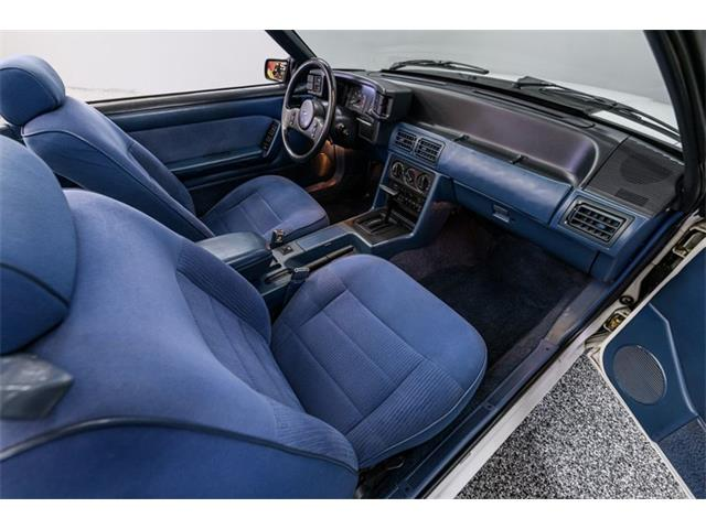 1988 Ford Mustang (CC-1434344) for sale in Concord, North Carolina