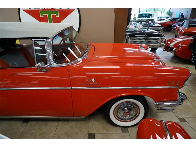 1957 Chevrolet Bel Air (CC-1434347) for sale in Venice, Florida