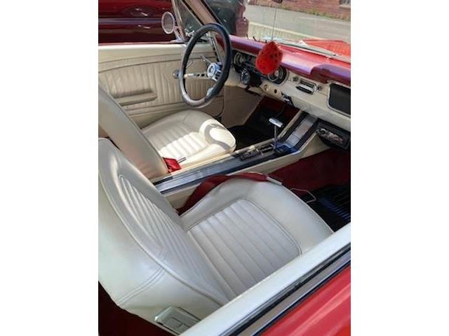 1965 Ford Mustang (CC-1430435) for sale in Cadillac, Michigan