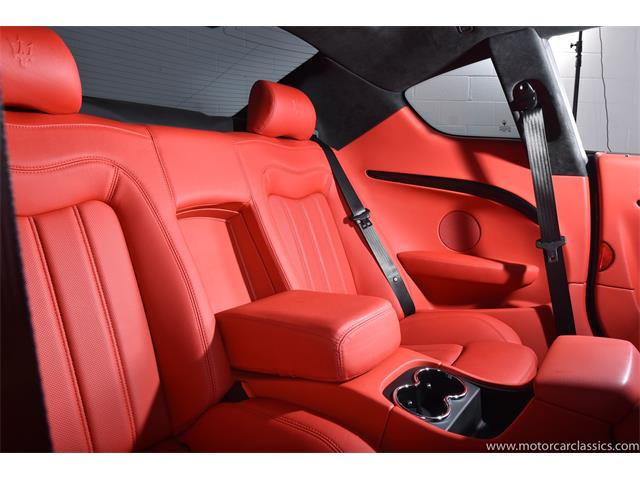 2011 Maserati GranTurismo (CC-1434352) for sale in Farmingdale, New York