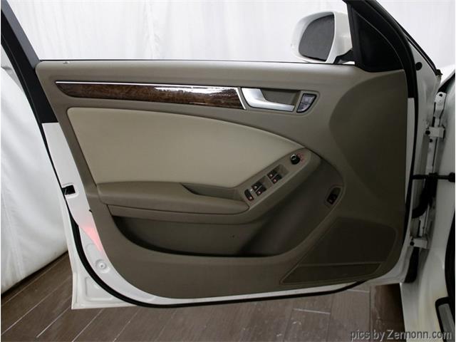 2011 Audi A4 (CC-1434354) for sale in Addison, Illinois