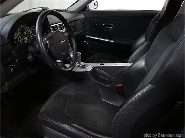 2005 Chrysler Crossfire (CC-1434356) for sale in Addison, Illinois