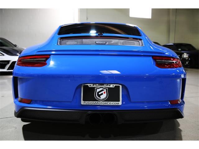 2018 Porsche 911 (CC-1434359) for sale in Chatsworth, California