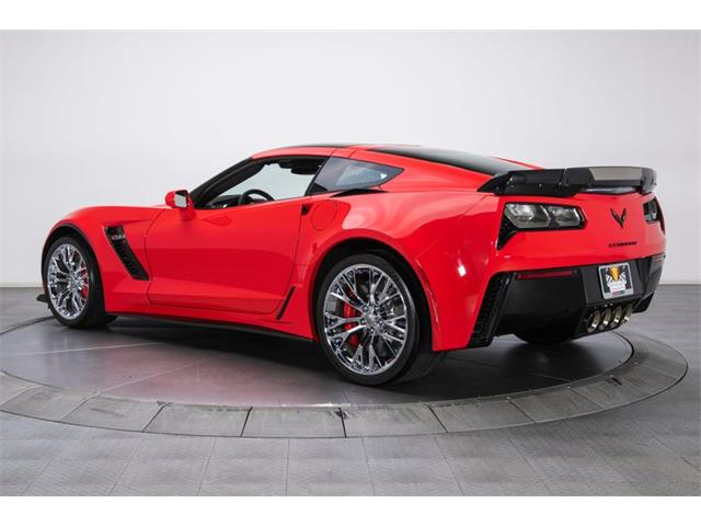 2015 Chevrolet Corvette (CC-1430436) for sale in Charlotte, North Carolina