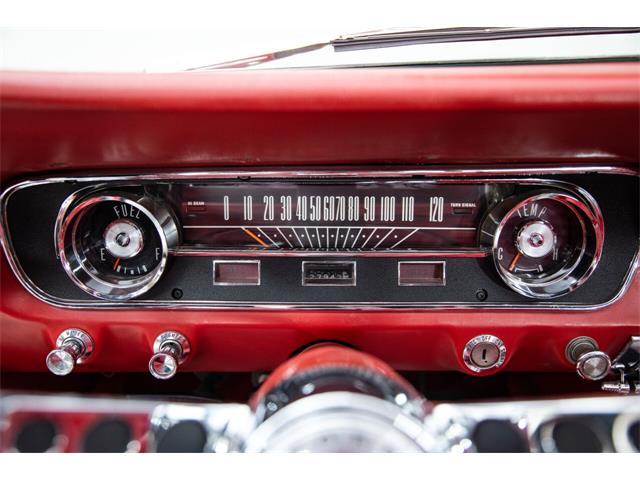 1965 Ford Mustang (CC-1434362) for sale in Cedar Rapids, Iowa