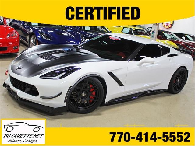 2015 Chevrolet Corvette (CC-1434366) for sale in Atlanta, Georgia