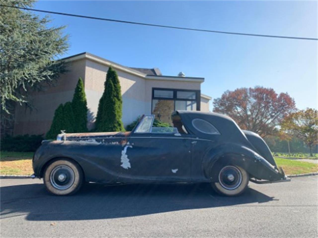 1949 Bentley Mark VI (CC-1434369) for sale in Astoria, New York