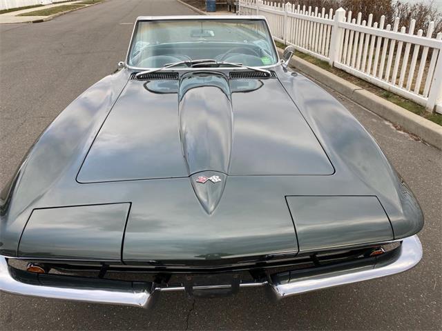 1967 Chevrolet Corvette (CC-1434374) for sale in Milford City, Connecticut