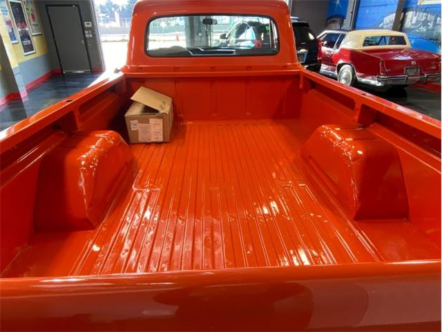 1966 Ford F100 (CC-1434377) for sale in West Babylon, New York