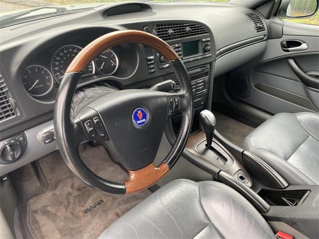 2004 Saab 9-3 (CC-1434379) for sale in Milford City, Connecticut
