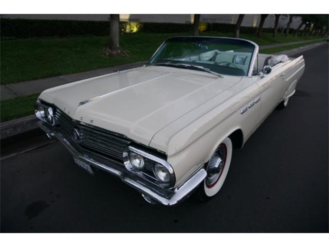 1963 Buick LeSabre (CC-1434380) for sale in Torrance, California