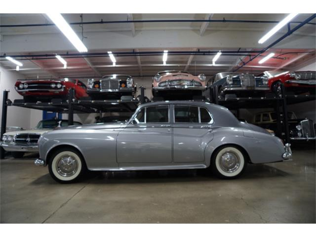 1965 Rolls-Royce Silver Cloud III (CC-1434383) for sale in Torrance, California