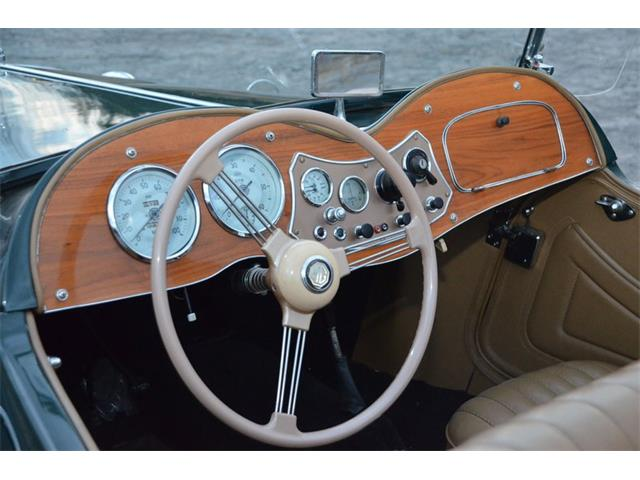 1952 MG TD (CC-1434387) for sale in Lebanon, Tennessee
