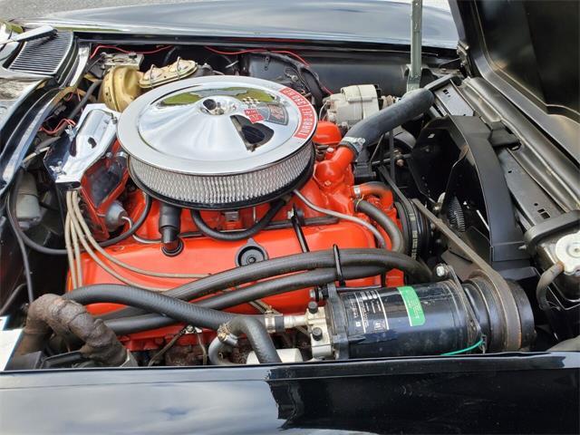 1967 Chevrolet Corvette (CC-1434391) for sale in Clarksburg, Maryland