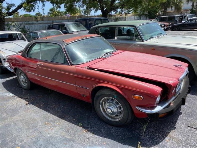 1976 Jaguar XJ (CC-1434393) for sale in Fort Lauderdale, Florida