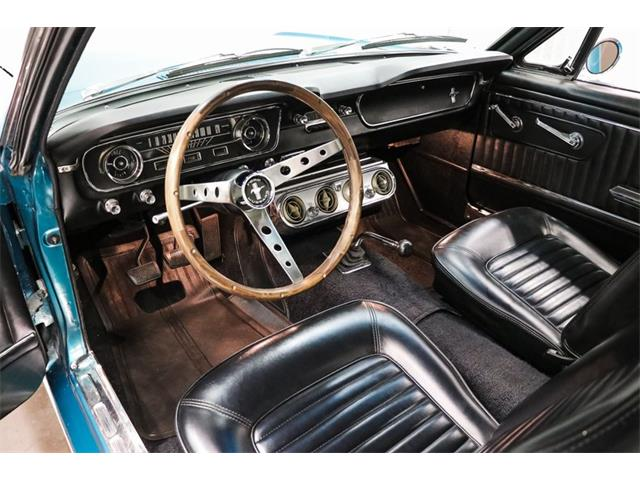 1965 Ford Mustang (CC-1434398) for sale in Sherman, Texas