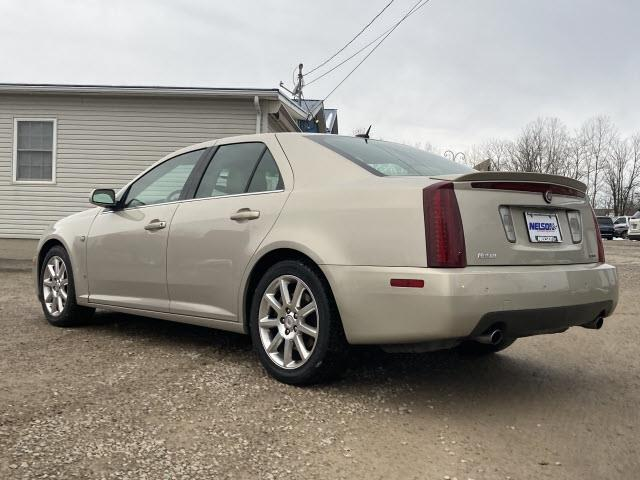 2007 Cadillac STS (CC-1434405) for sale in Marysville, Ohio