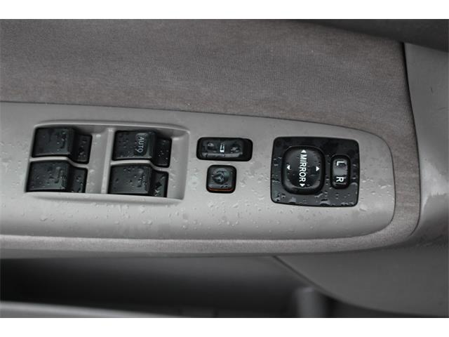 2002 Toyota Camry (CC-1434406) for sale in Tacoma, Washington
