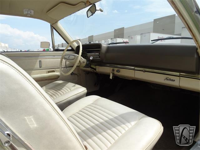 1968 Ford Falcon (CC-1430441) for sale in O'Fallon, Illinois